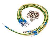 Комплекты кабелей заземления