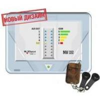 Системы контроля и управления доступом NAVIgard