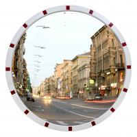 Уличные зеркала безопасности