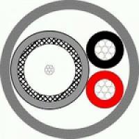 Кабель радиочастотный и комбинированный