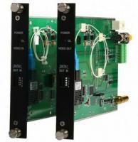 10-bit передатчик видеосигнала