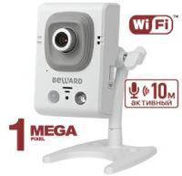 Внутренняя IP камера Wi-Fi