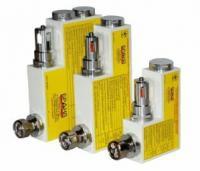 Модуль газового пожаротушения