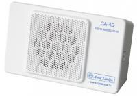 Средства акустической и вибрационной защиты акустической информации