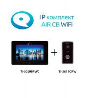 IP домофон True-IP