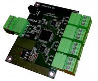 Преобразователь (конвертер) видеосигнала