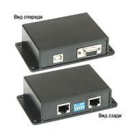 Устройство для передачи VGA видеосигнала