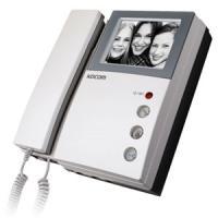 Видеодомофон для координатного домофона