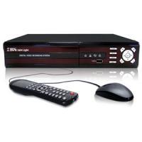 Регистратор на 16 каналов (DVR)