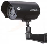Уличная аналоговая цилиндрическая камера