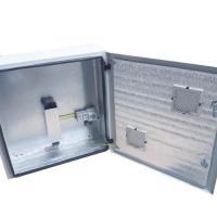 Металлические термошкафы