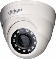 Уличная антивандальная CVI видеокамера